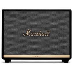 Marshall Enceinte Bluetooth Noir 110W WOBURN II