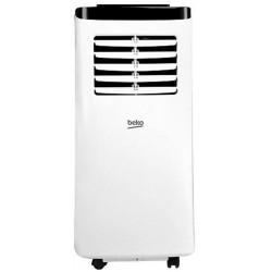 Beko Climatiseur Blanc 2000W BS107C