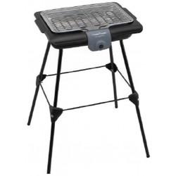 Moulinex Barbecue Électrique Accessimo Pieds Blue Salt 2100W BG135812