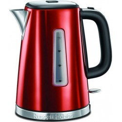 Russell Hobbs Bouillore Luna Rouge 2400W 1,7L 23210-70