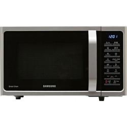 Samsung Micro-Ondes Combiné Plateau Rotatif 32cm 900W MC28H5015AS/EN-EF
