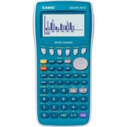 Casio Calculatrice Graphique Graph 25 + E