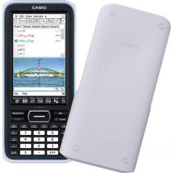 Casio Calculatrice Graphique Couleur FX-CP400+E
