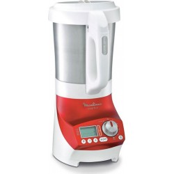 Moulinex Blender Chauffant Soup & Co 1100W 2,8L LM906110