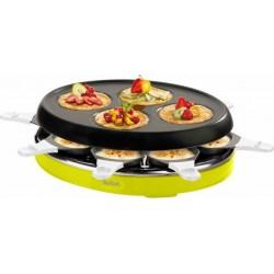 Tefal Raclette Multifonction Colormania (8 personnes)