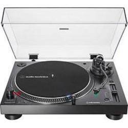 Audio Technica Platine vinyle AT-LP120XUSBBK