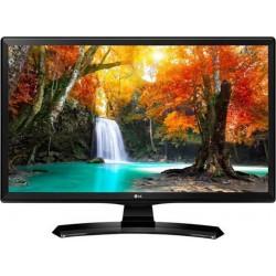 """LG TV LED HD 24"""" 60cm 24TK410V"""