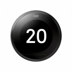 Nest Thermostat Connecté Learning 3ème Génération Noir