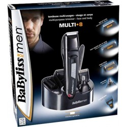 Babyliss For Men Tondeuse Multi 8