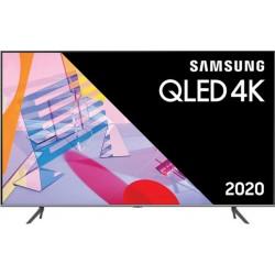 Samsung QLED Ultra HD TV 4K 55 QE55Q65T (2020)