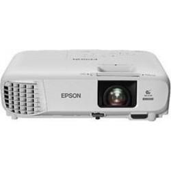 Epson Vidéoprojecteur home cinéma EB-U05