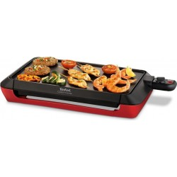 Tefal Plancha Électrique Maxi Colormania 2000W YY4004FB