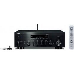 Yamaha Ampli Hifi Amplificateur HiFi MusicCast RN803D NOIR