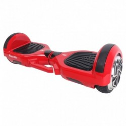 MoovWay Hoverboard Rouge 700W M3