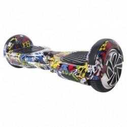 MoovWay Hoverboard Graffiti 700W M3