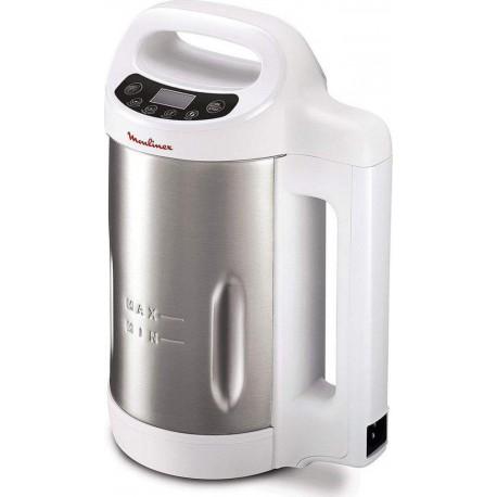 Moulinex Blender Chauffant My Daily Soup YY3096FG (LM540110)