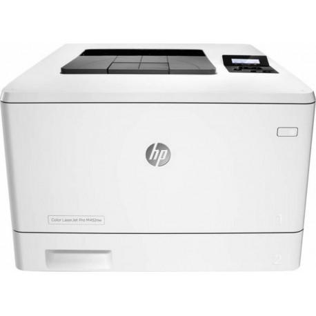 HP Imprimante Laser Color LaserJet Pro M452nw