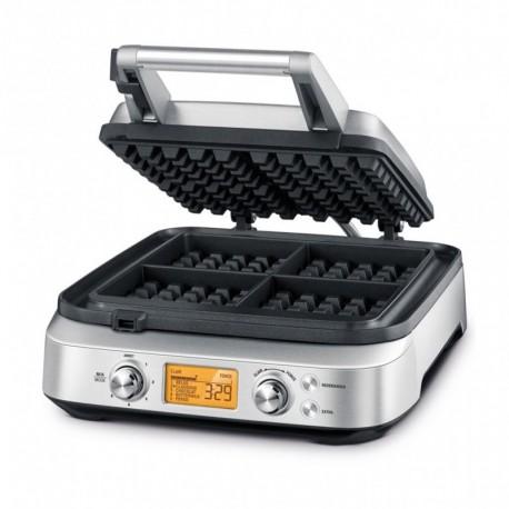 Riviera & Bar Gaufrier Pro Inox 1650W QC804A