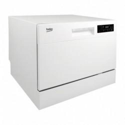 Beko Mini Lave-vaisselle DTC36610W