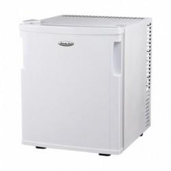 Brandy Best Mini Réfrigérateur Blanc 63W 20L SILENT200W