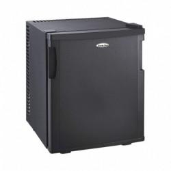 Brandy Best Mini Réfrigérateur Noir 63W 20L SILENT200B