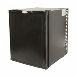 Brandy Best Mini Réfrigérateur Noir 63W 28L SILENT280B