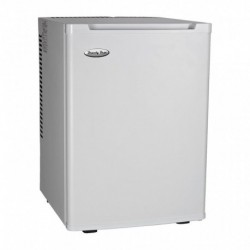 Brandy Best Mini Réfrigérateur Blanc 63W 40L SILENT400W