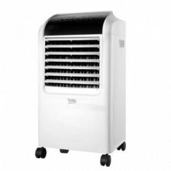 Beko Ventilateur à Roulettes Blanc 65W EFE6030W