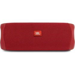 JBL Enceinte portable Bluetooth - Rouge - Flip 5 (JBL FLIP 5 ROUGE)