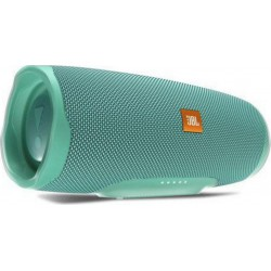 JBL Enceinte portable Bluetooth Charge 4 Turquoise (JBL C4 Turquoise)