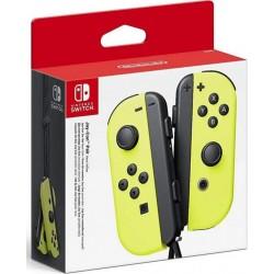 Nintendo Manettes Joy-Con Jaune Pour Switch Yellow (Joy-Con Yellow)