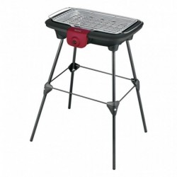 Tefal Barbecue Électrique Easygrill Pieds 2200W BG904812