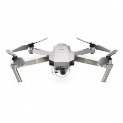 DJI Drone Mavic Pro Platinium Fly More Combo