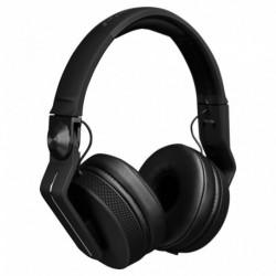 Pioneer DJ Casque Noir HDJ700