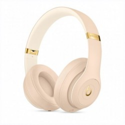 Beats Casque Studio 3 Wireless Sahara MTQX2
