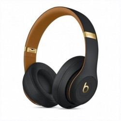 Beats Casque Studio 3 Wireless Noir Obscur MTQW2