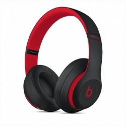 Beats Casque Studio 3 Wireless Noir et Rouge MRQ82