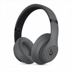 Beats Casque Studio 3 Wireless Gris MTQY2