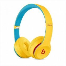 Beats Casque Solo3 Wireless Jaune Club MV8U2