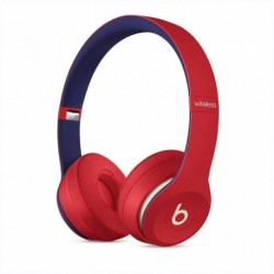 Beats Casque Solo3 Wireless Rouge Club MV8T2