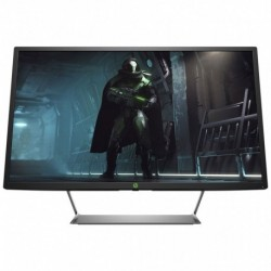 "Moniteur HP Gaming 32"" QHD 3BZ12AA"