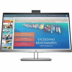 "Moniteur HP Elite Display 23.8"" Full HD 1TJ76AT"