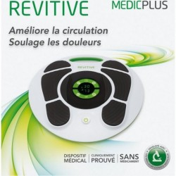 Revitive Santé Stimulateur circulatoire MedicPlus