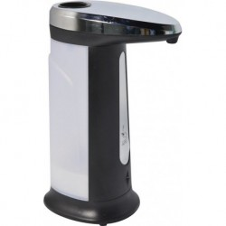 Orium Santé Distributeur de gel hydroalcoolique automatique savon ou gel hydroalcoolique