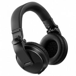 Pioneer DJ Casque Noir HDJ-X5-K