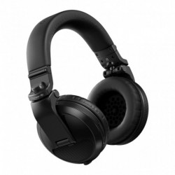 Pioneer DJ Casque Noir HDJ-X5BT-K