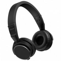 Pioneer DJ Casque Noir HDJ-S7-K
