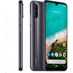 Xiaomi Smartphone MI A3 Noir Double Nano Sim 64 Go