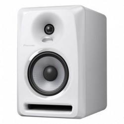 Pioneer DJ Haut-Parleur Blanc S-DJ50X-W