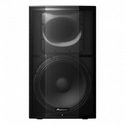 Pioneer DJ Enceinte Noir DJ XPRS-15